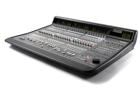 Digidesign c-24 control surface