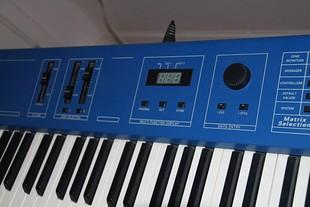Tastatur Keyboard 1968 2007